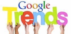 تشخیص ریزش بازار با استفاده از گوگل ترند